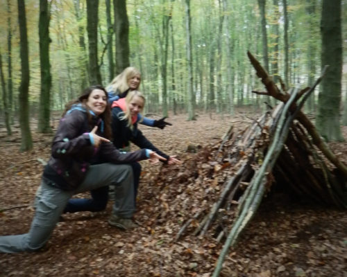Workshop Bushcraft